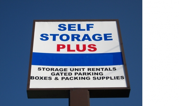 Self Storage Plus - Potomac Yards - Photo 7