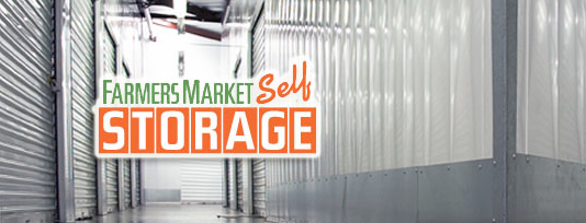 Farmers Market Self Storage - Photo 2