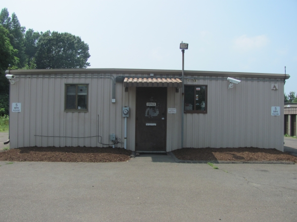 Access Self Storage of South Middletown - Photo 1