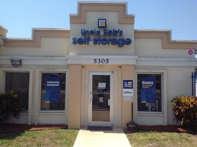 Uncle Bob's Self Storage - Bradenton - Manatee Avenue West - Photo 1