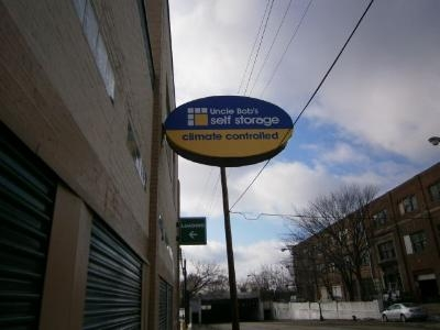 Uncle Bob's Self Storage - Chicago - North Austin Avenue - Photo 1