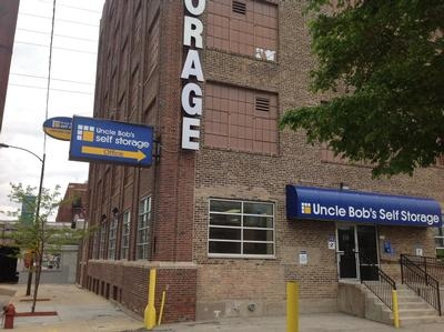 Uncle Bob's Self Storage - Chicago - North Western Avenue - Photo 1