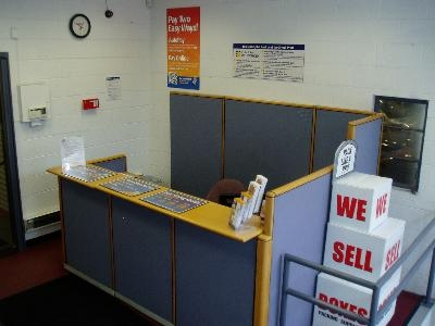 Uncle Bob's Self Storage - Buffalo - Ellicott St - Photo 2