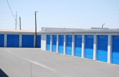 A Place To Store - Trenton MI - Photo 1