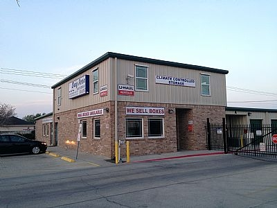 Move It Self Storage - Bay Area -- OPEN SUNDAY - Photo 1