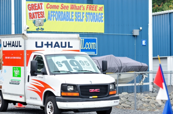 Affordable Self Storage - Bothell - Photo 7