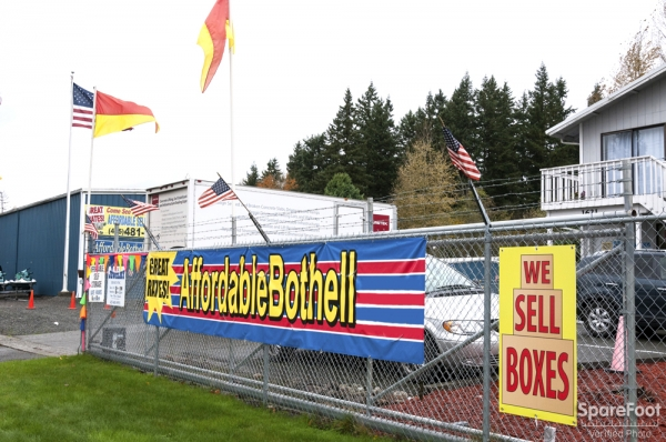 Affordable Self Storage - Bothell - Photo 3