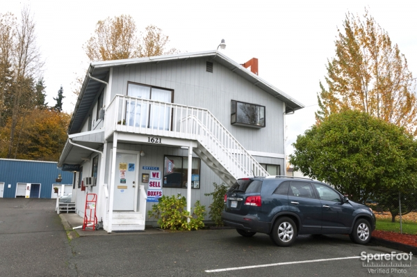 Affordable Self Storage - Bothell - Photo 4