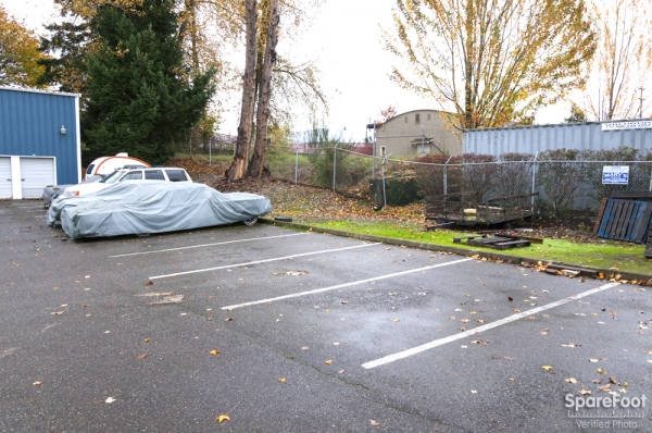 Affordable Self Storage - Bothell - Photo 9