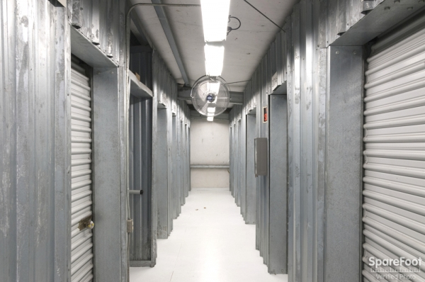 Affordable Self Storage - Bothell - Photo 10
