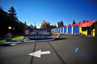 Alderwood Safe Storage - Photo 5