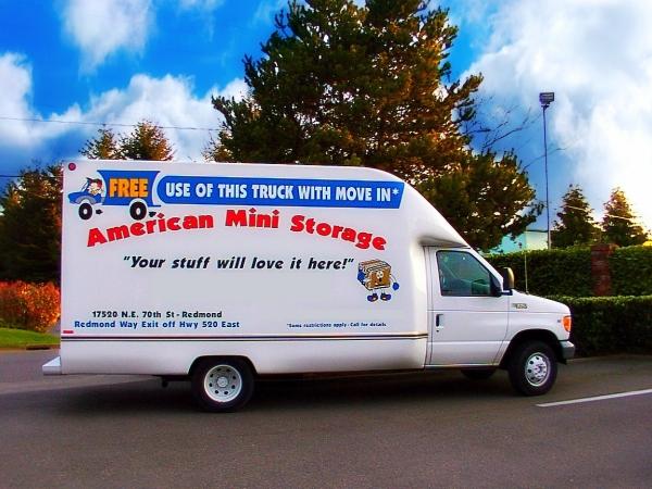 American Mini Storage - Photo 4