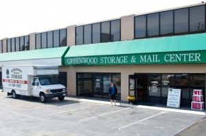 Greenwood Heated Self Storage - Photo 1