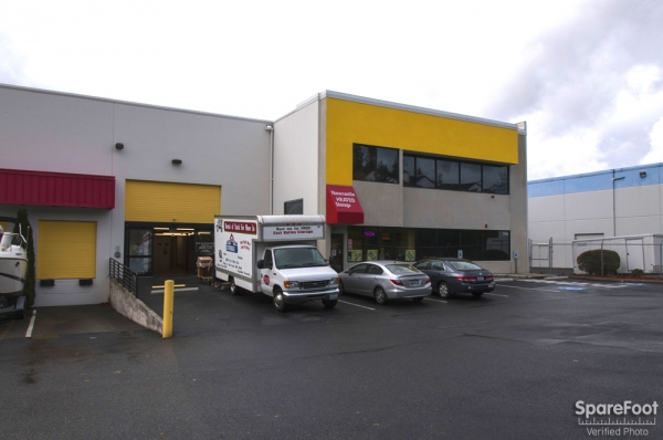 Newcastle Heated Storage - Photo 1