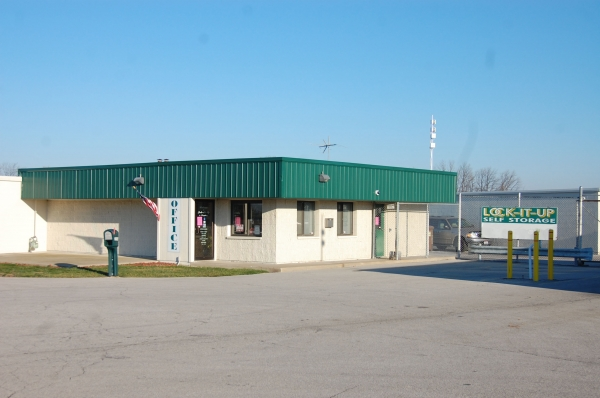 Lock-It-Up - East Perrysburg - Photo 1