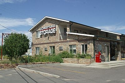 Crestline Self Storage - Photo 1