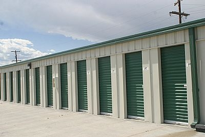 Crestline Self Storage - Photo 2