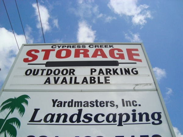 Cypress Creek Storage, LLC - Photo 6