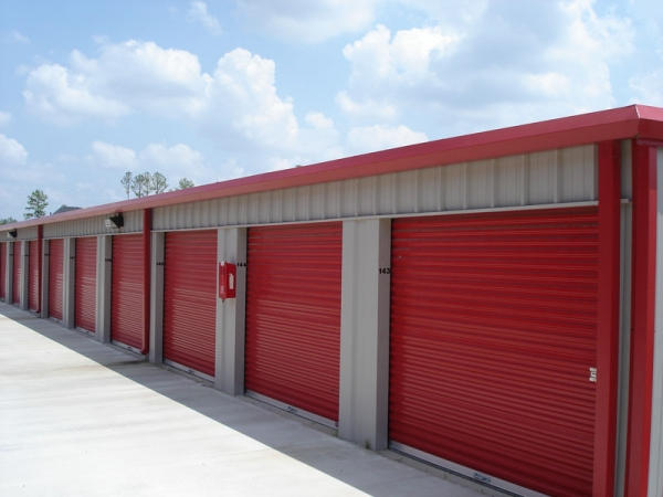 Cypress Creek Storage, LLC - Photo 8