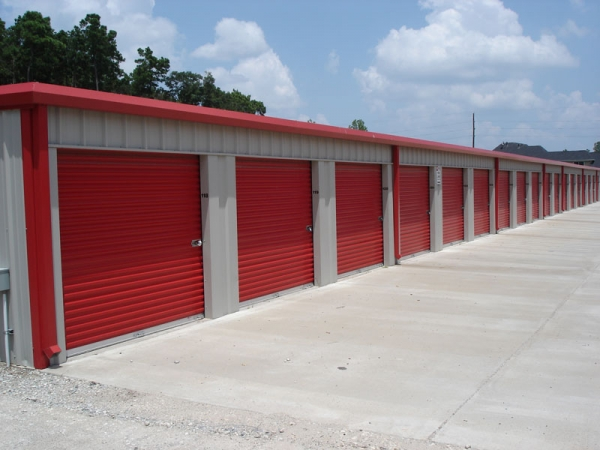 Cypress Creek Storage, LLC - Photo 1