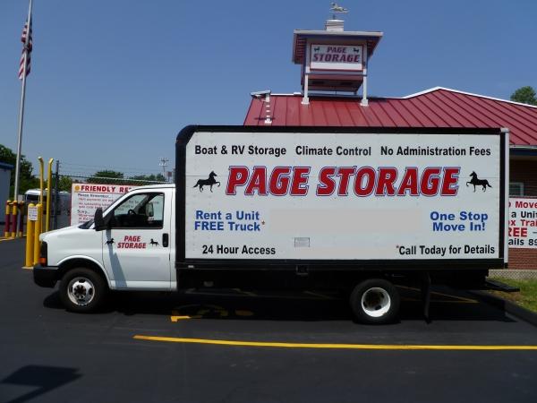 Page Storage - Photo 2
