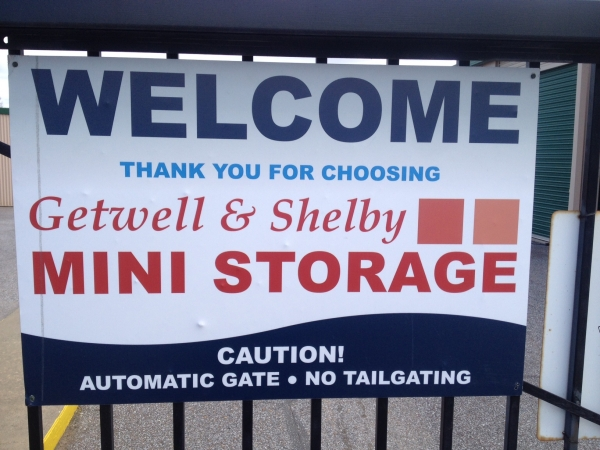 Getwell & Shelby Mini Storage - Photo 1