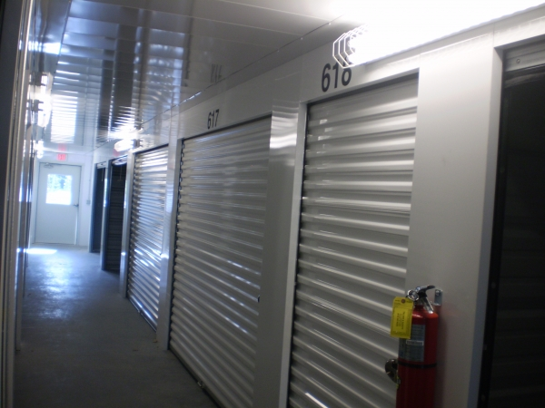 American Self Storage - Mt Gilead - Photo 1