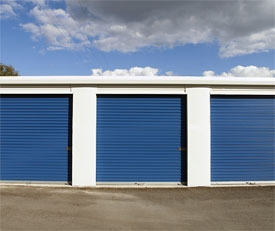 American Self Storage - Mt Gilead - Photo 2