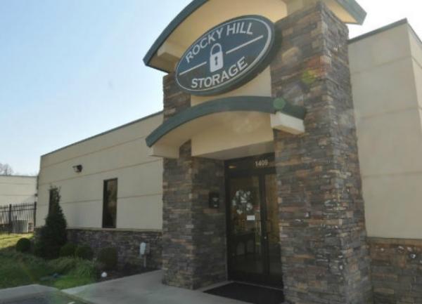Rocky Hill Storage - Photo 1