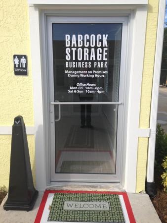 Babcock Storage & Business Park - Photo 7