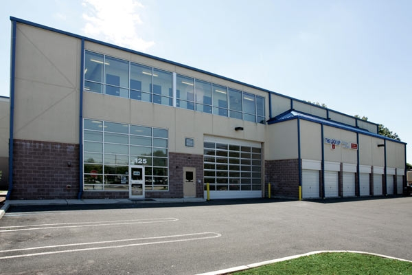 The Lock Up Storage Centers - Westwood - Photo 1