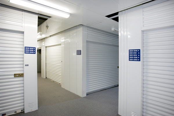 The Lock Up Storage Centers - Westwood - Photo 9