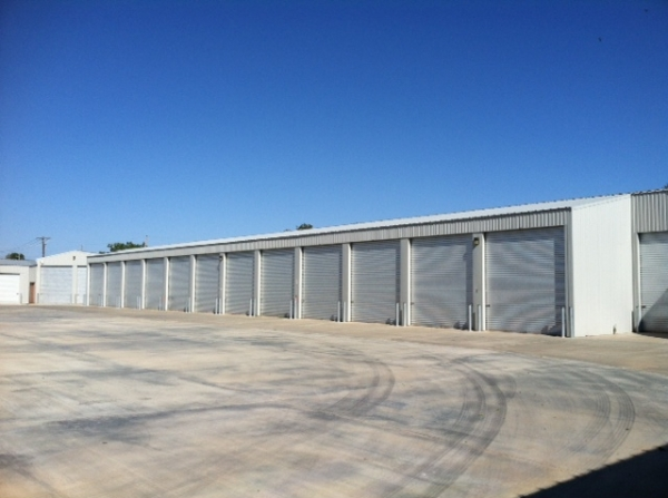 Texas Wide Self Storage - Loop - Photo 4