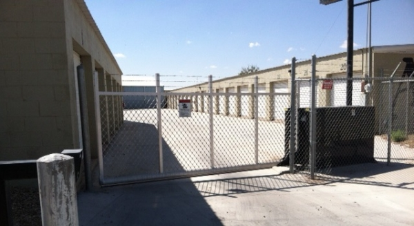 Texas Wide Self Storage - Industrial - Photo 4