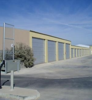 Texas Wide Self Storage - Odessa - Photo 3