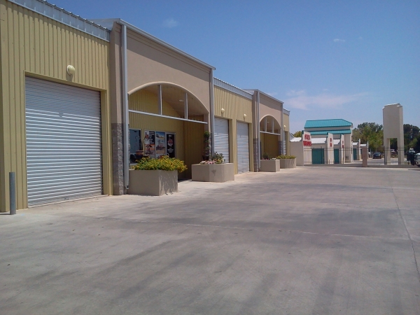 Texas Wide Self Storage - Odessa - Photo 6