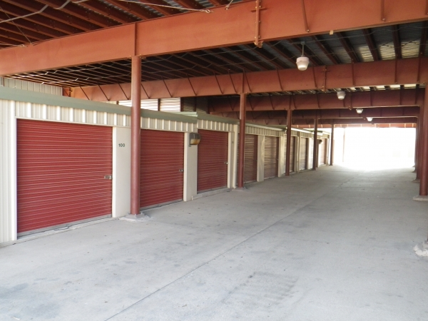 Store It All Storage - Westlake - Photo 5