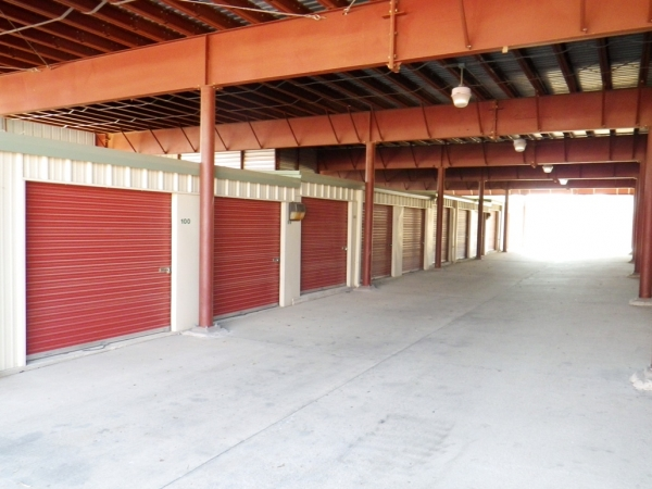 Store It All Storage - Westlake - Photo 4