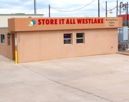 Store It All Storage - Westlake (6 miles from the Hill Country Galleria) - Photo 1