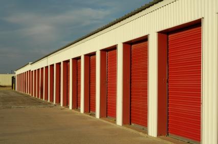 Almost A Garage - Photo 1