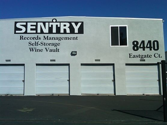 Sentry Storage Solutions San Diego - Photo 1