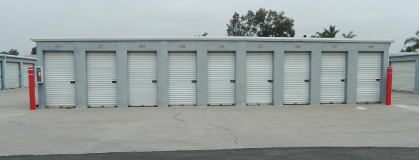 Sentry Storage Solutions Chula Vista - Photo 1