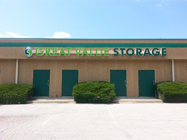 Great Value Storage - Kansas City - Photo 1