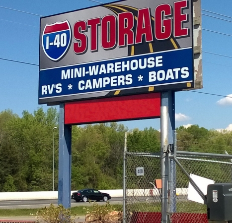 I-40 Storage Inc - Photo 1