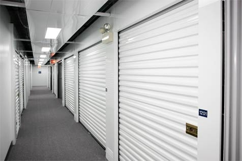 The Lock Up Storage Centers - Plymouth - Photo 2