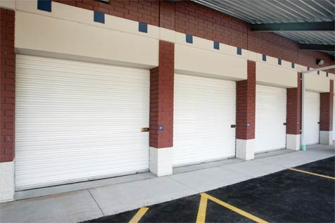 The Lock Up Storage Centers - Plymouth - Photo 4