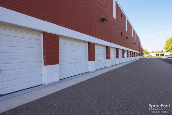 The Lock Up Storage Centers - Plymouth - Photo 6