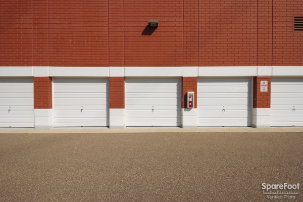 The Lock Up Storage Centers - Plymouth - Photo 7
