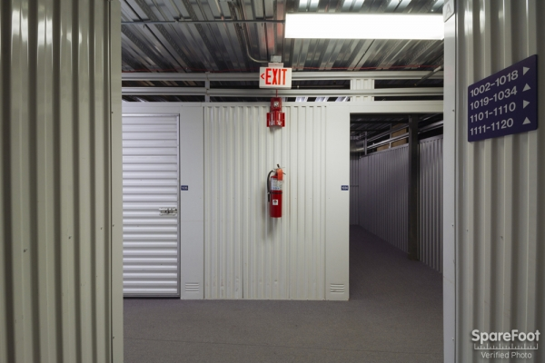 The Lock Up Storage Centers - Plymouth - Photo 11