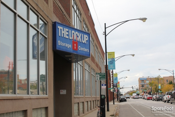 The Lock Up Storage Centers - Clybourn - Photo 2